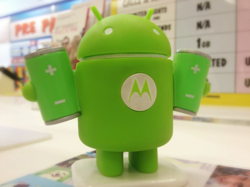 Photo:Android By:Theen ...