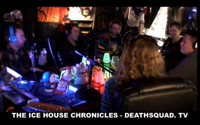 THE ICE HOUSE CHRONICLES #60