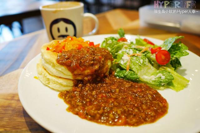 Jamling cafe台中 (14)