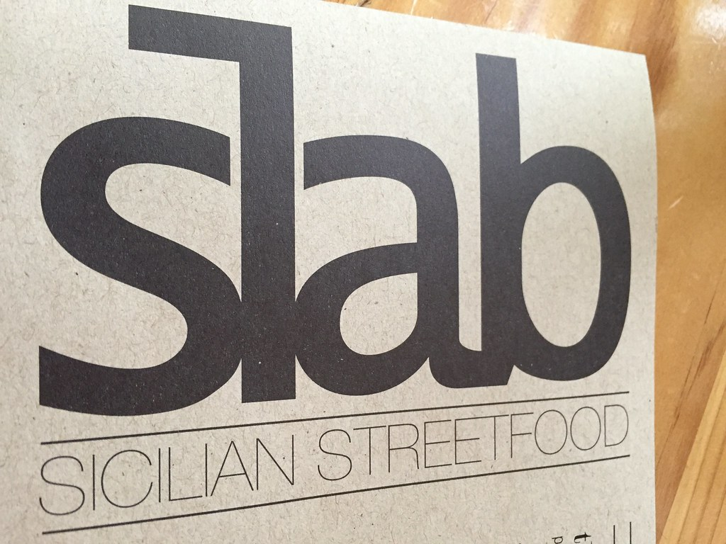 Thumbnail for slab - sicilian street food in Portland Maine
