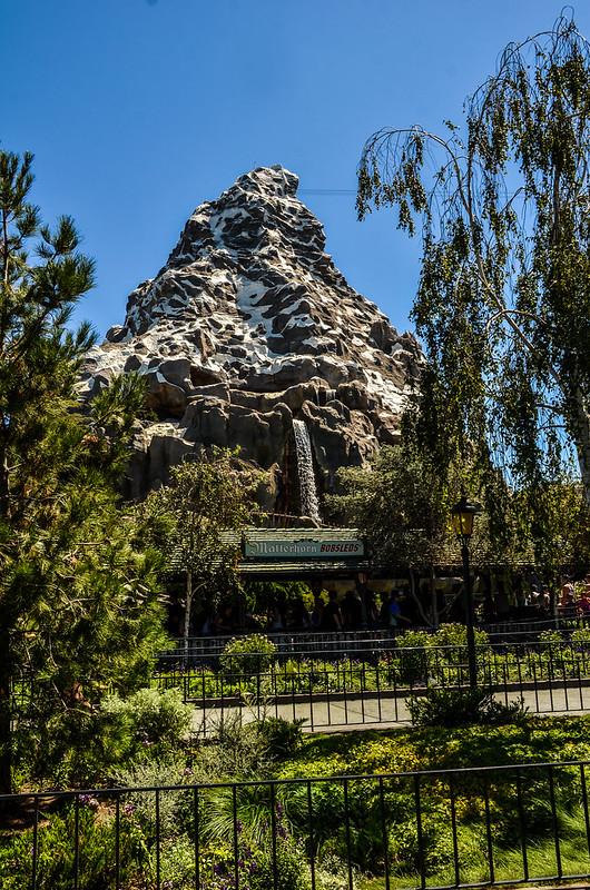 Matterhorn daytime