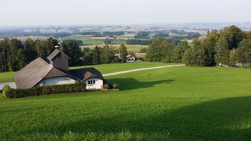 Magdalenaberg - Pettenbach - Austria