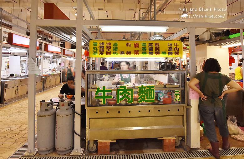 台中新建國市場火車站36