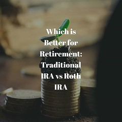 Which is Better for #Retirement: Plain IRA vs Roth IRA Which Is Better For Dividends?http://buff.ly/2cYWdDP  Earn tax free and invest as much as you like. www.lifeinvestmentsolutions.com