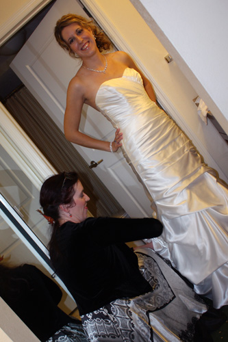 Becky-bustle-my-dress