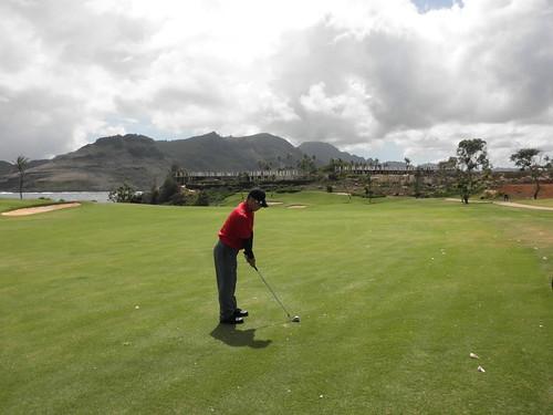 Kauai Lagoon Golf Club 338