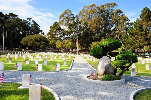 Garden Cemeteries Near Huntington Beach Ca