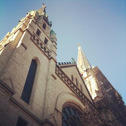 Gesu Chapel
