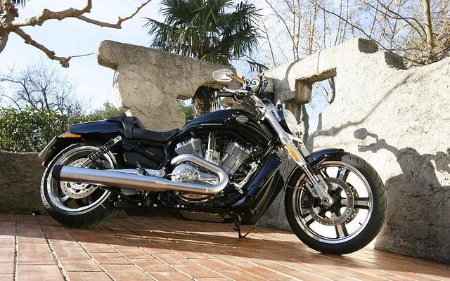 Harley-Davidson V-Rod