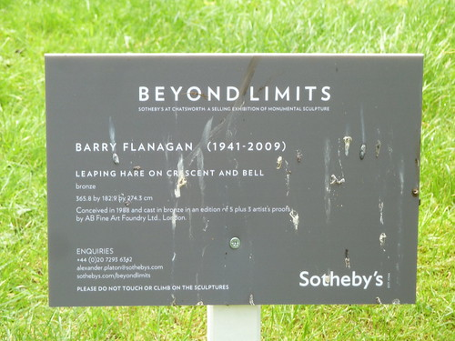 Beyond Limits ~ 2012 ... exhibit number 10