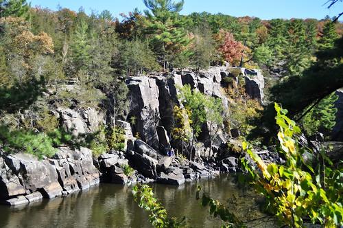 Taylors Falls Autumn 3