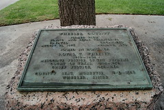 Photo of Black plaque № 18419