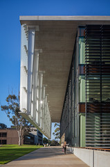 UCSD Medical Education and Telemedicine Building