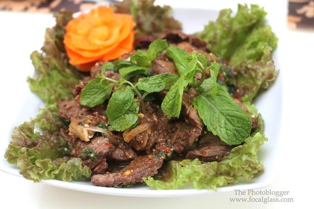 Siam thai cuisine authentic thai restaurant in cebu for At siam thai cuisine