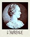 Auréole-pola