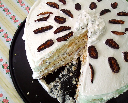 Teatime Tastiness: Lady Baltimore Cake Story and Recipe — CakeSpy