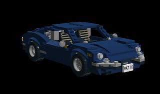 Dino 246 GT Berlinetta