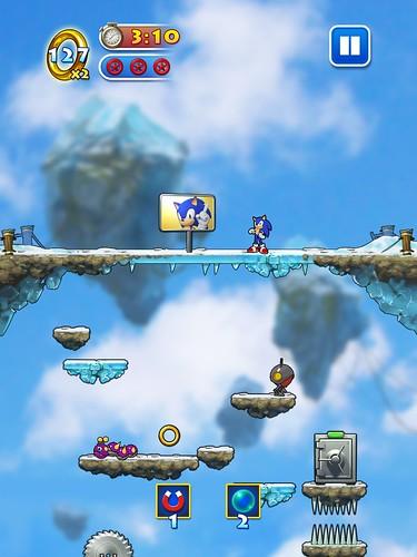 8100164205_260d475440 Jogos Sonic Dash, Jump e All-Stars Racing em promoção por US$ 0,99