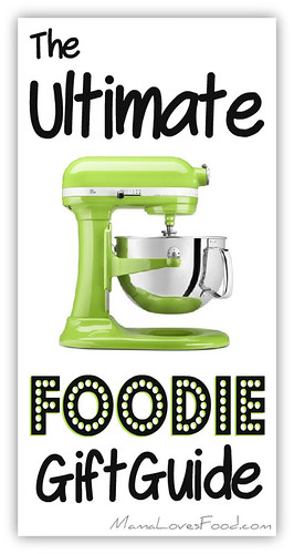 the ultimate foodie gift guide picture