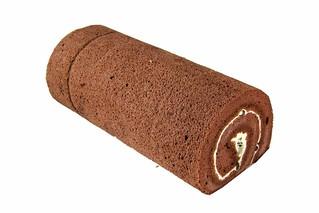 彌月蛋糕 巧克力圈圈