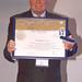 John Dickenson - FAI Gold Air Medal