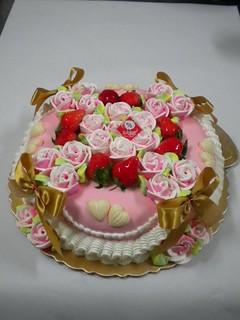 生日蛋糕 浪漫