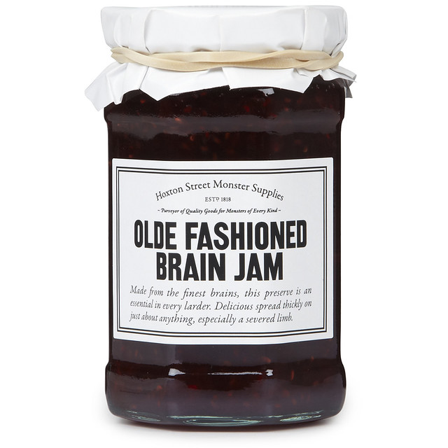 HSMS - Olde Fashioned Brain Jam