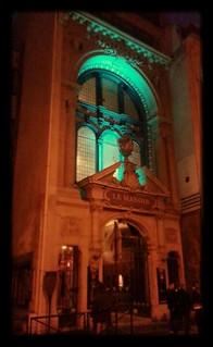 Image of Le Manoir de Paris. uploaded:by=flicksquare foursquare:venue=4d566719fb65236ac10705b4 geo:lat=4887481826631393 geo:lon=23536901714943617