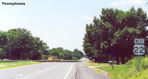 Lebanon County PA