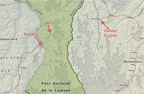 Map_region of incident
