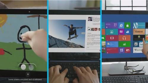 Nemokate naudotis Windows 8? Žiūrėkit video gidą!