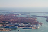 Cruise port in Venezia