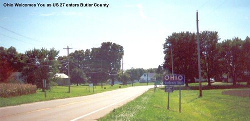 Butler County OH