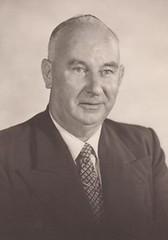 J Wilf Curnow circa 1950