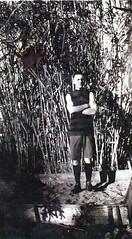 French Folland, Willaston & Virginia footballer