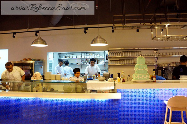 Just Heavenly Cafe - Bangsar Shopping Centre-005