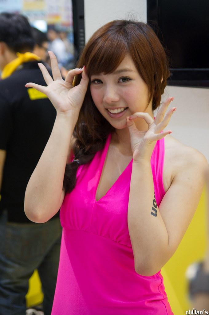 (偽)2012台北國際攝影器材暨影像大展