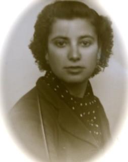 Julia Martínez Pérez