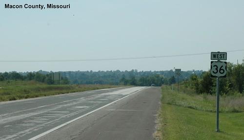 Macon County MO