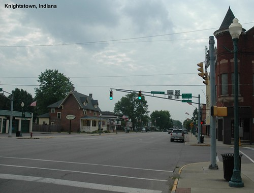 Knightstown IN