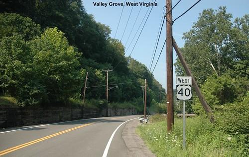 Valley Grove WV