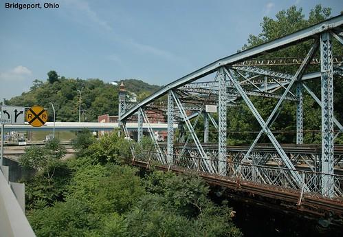 Bridgeport OH
