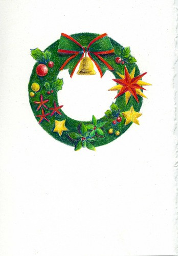 2012_10_23_christmas_wreath_01 by blue_belta