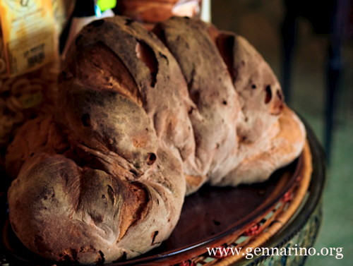 Pane di Matera