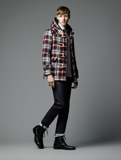Alex Maklakov0025_Burberry Black Label AW12