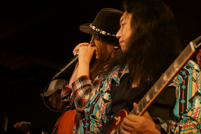 First-AID Spray live at Thumbs Up, Yokohama, 20 Oct 2012. 533