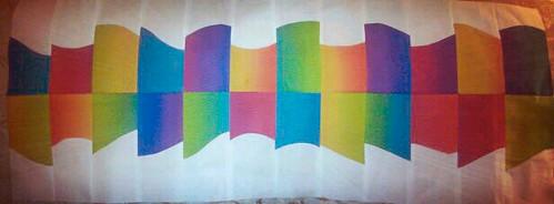 Rainbow Curves 2
