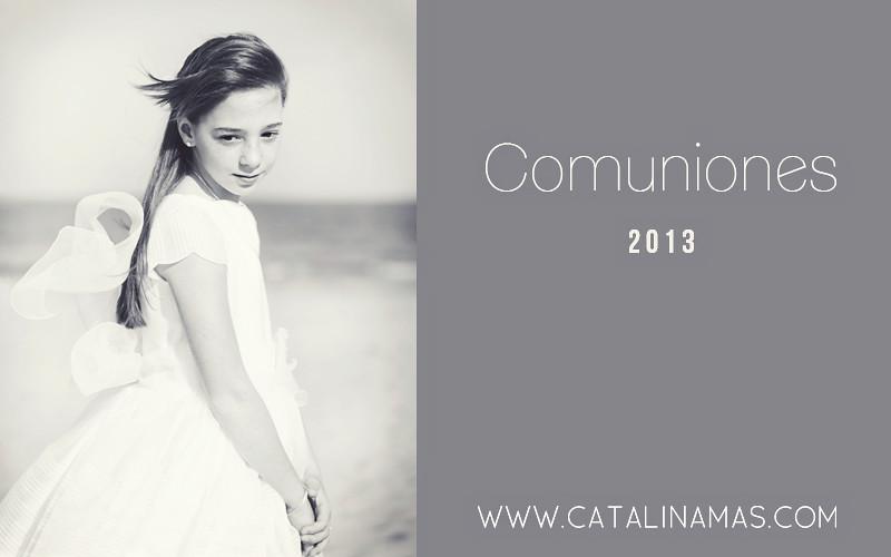 Comuniones 2013