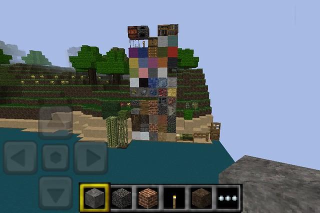 Change Minecraft Pe Texture Pack Ios No – Desenhos Para Colorir