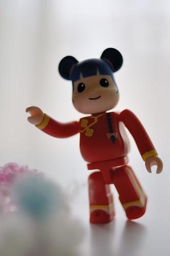 Minmay Doll